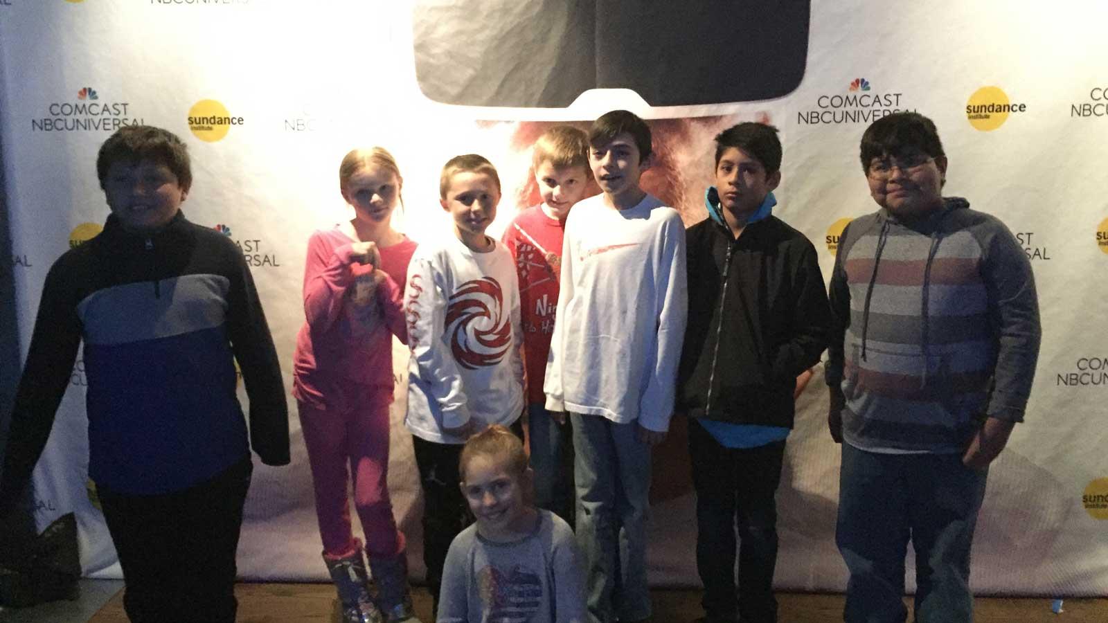 Virtual Sundance