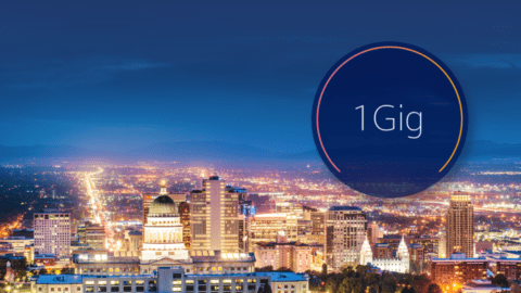 Comcast Business Expands Nation's Largest Gig-speed Network to Utah
