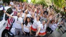 Celebrating Our Diverse Workforce