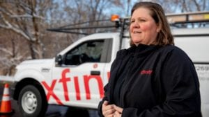 How Women Drive Technology Innovation at Comcast