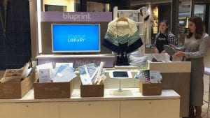 Bluprint Is Calling All Crafters to the City Creek Mall